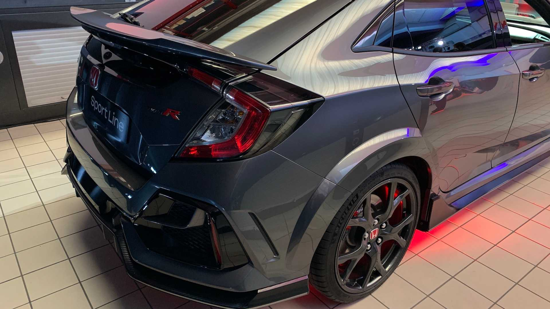 2020 Honda Civic First Drive