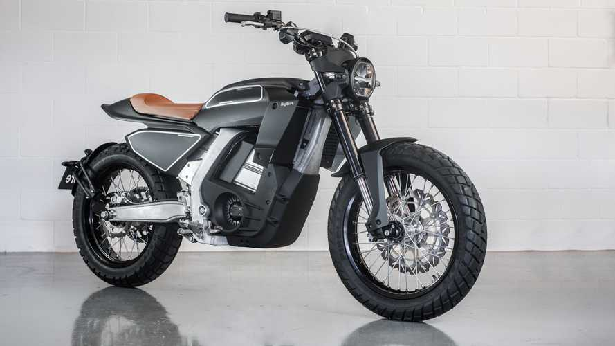 Pursang Electric Scramblers Start Rolling Out In May 2020
