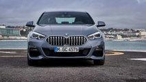 BMW Serie 2 Gran Coupé, la prova