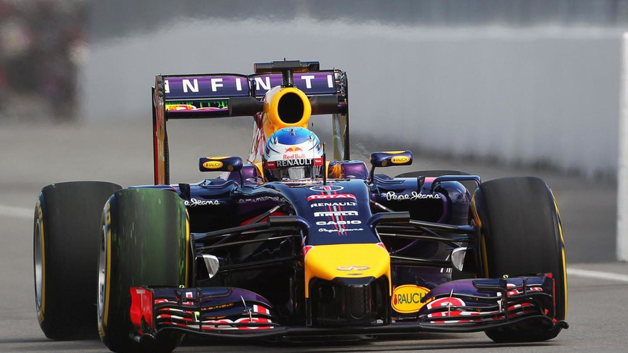 Red Bull sticking with Renault in 2015 - Horner