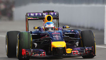 Sebastian Vettel (GER), 06.06.2014, Canadian Grand Prix, Montreal / XPB