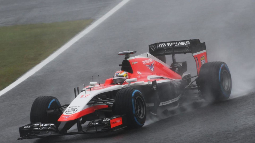 FIA asks teams for Bianchi crash information