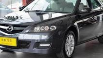 2015 Mazda6 first generation (CN-spec)