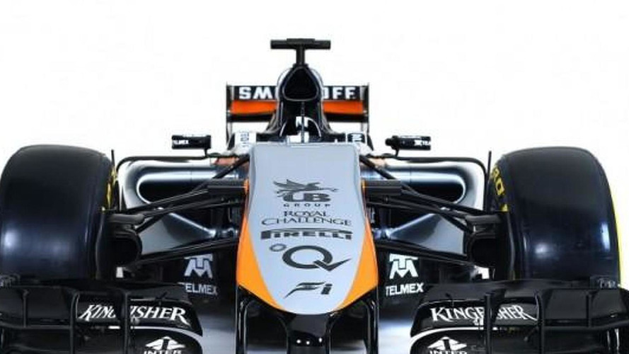 2015 Force India set to miss another test