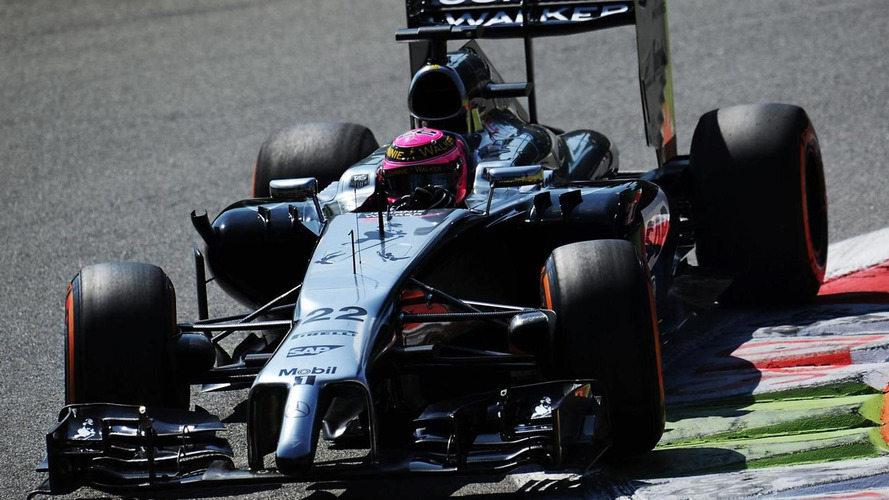 Button admits McLaren decision could end career