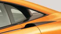 McLaren 570S Coupe teaser