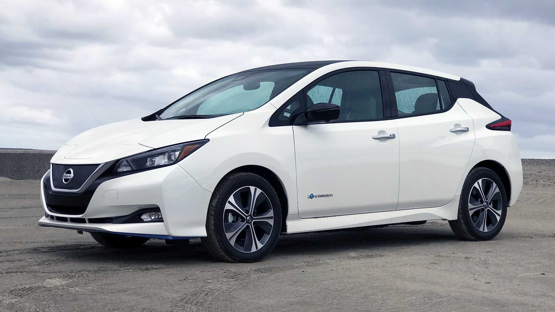 nissan leaf plus news and reviews
