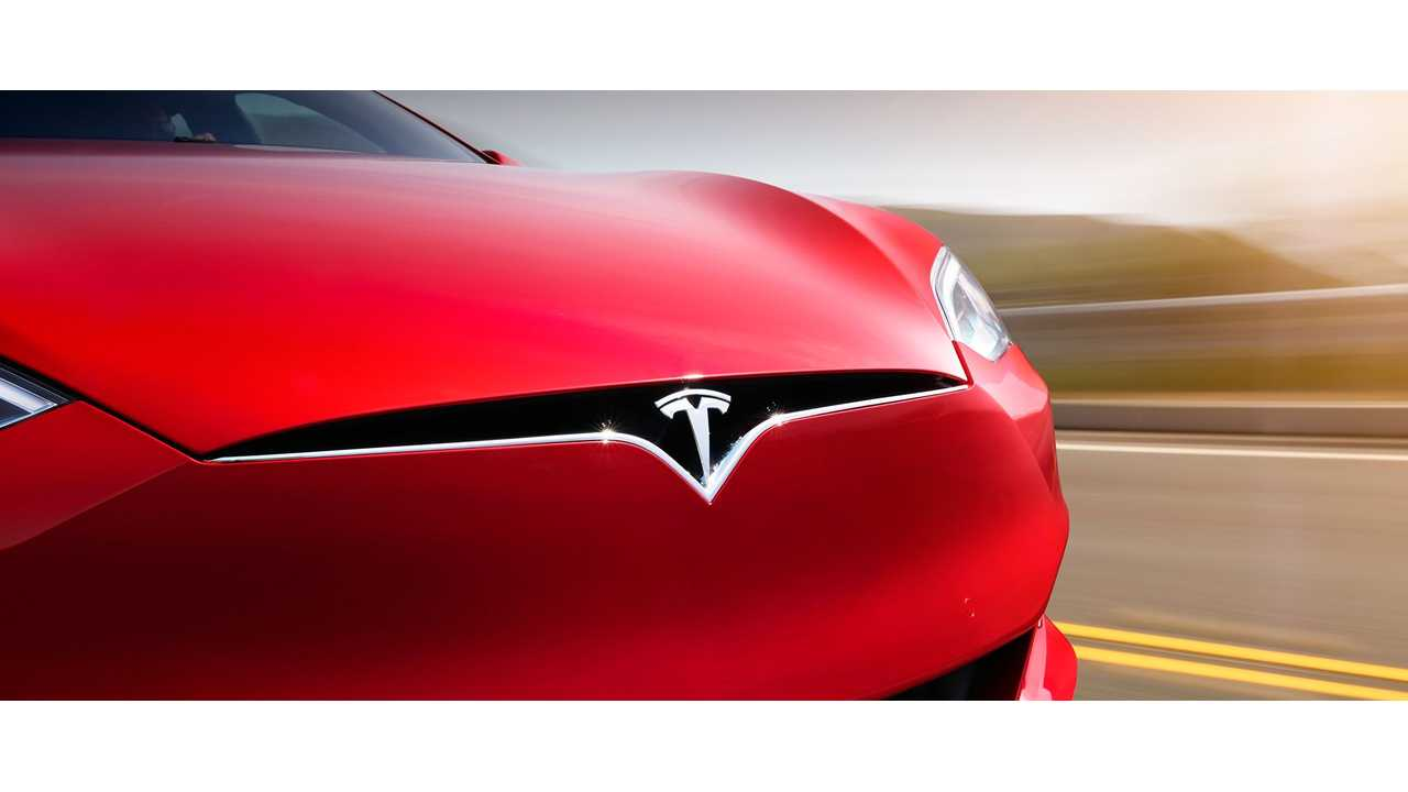 Tesla CEO Elon Musk Says To Expect Major Revisions To Tesla Vehicles Every 12 To 18 Months
