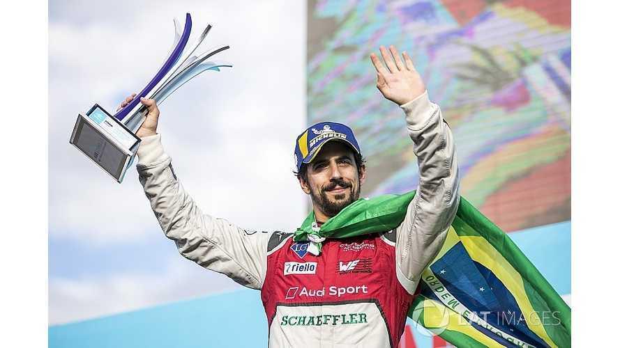 Di Grassi Annoyed By Lack Of Brazilian Formula E Race