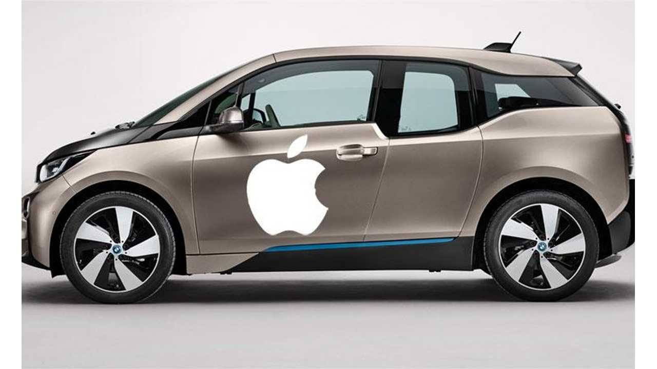 Electric Car Interview With BMW CEO
