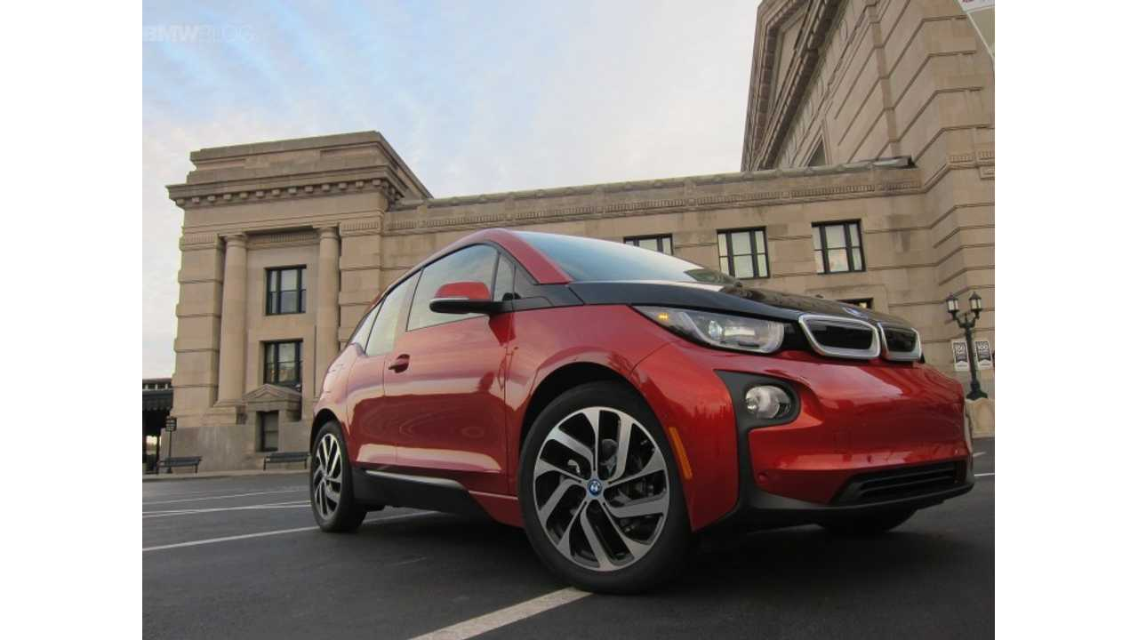 BMW i3 BEV - One Year Review (w/video)