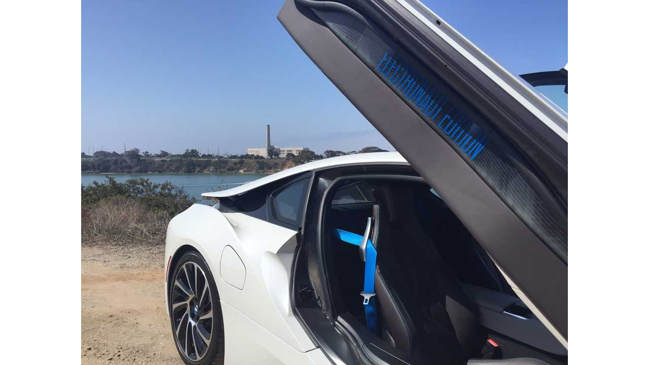BMW i8 - Review After 8 Months Of Ownership