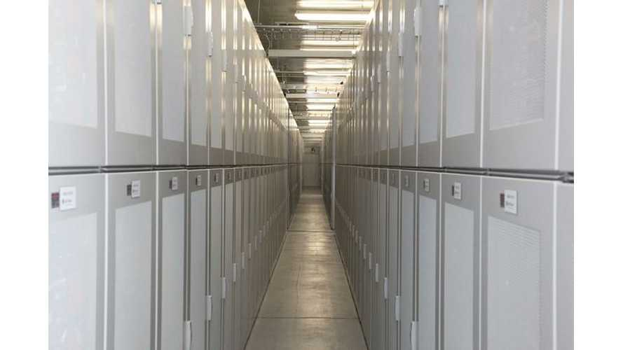 SCE Unveils America's Largest Battery Energy Storage Site