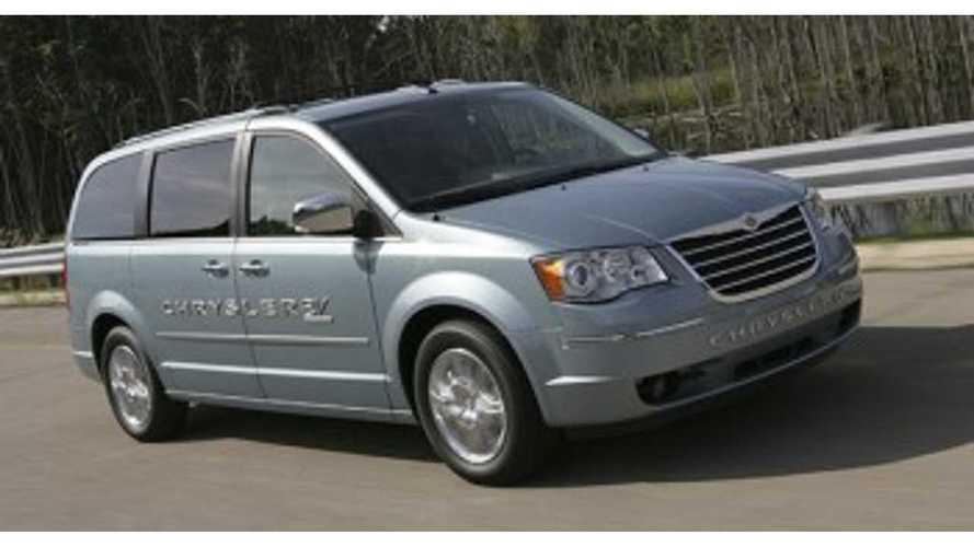 Chrysler-Fiat CEO Confirms 2015 Arrival Of Plug-In Hybrid Minivan