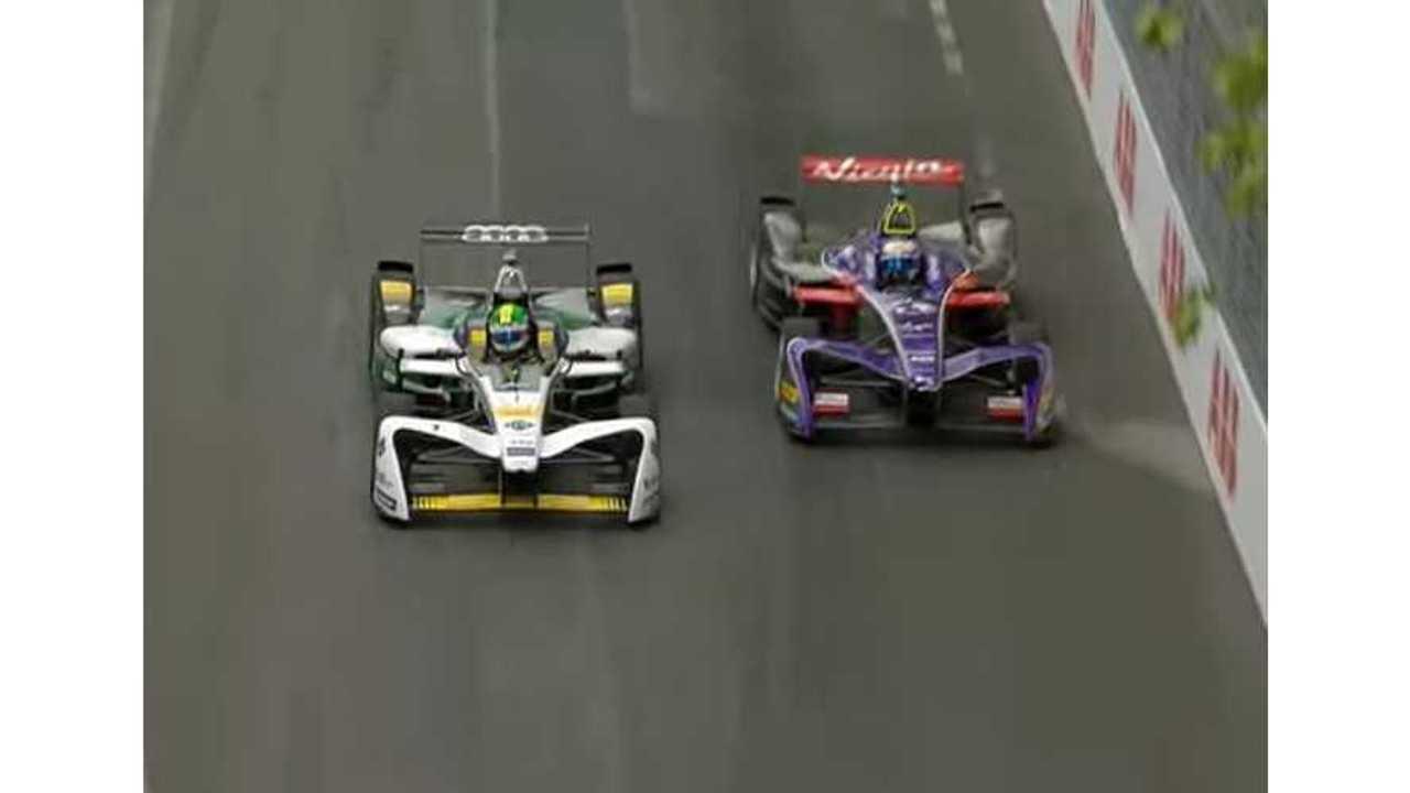 Formula E Racing Strategies Explained