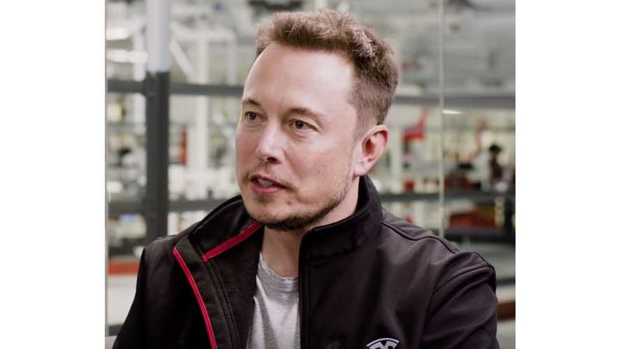 Tesla CEO Elon Musk Joins President-Elect Trump's Advisory Council