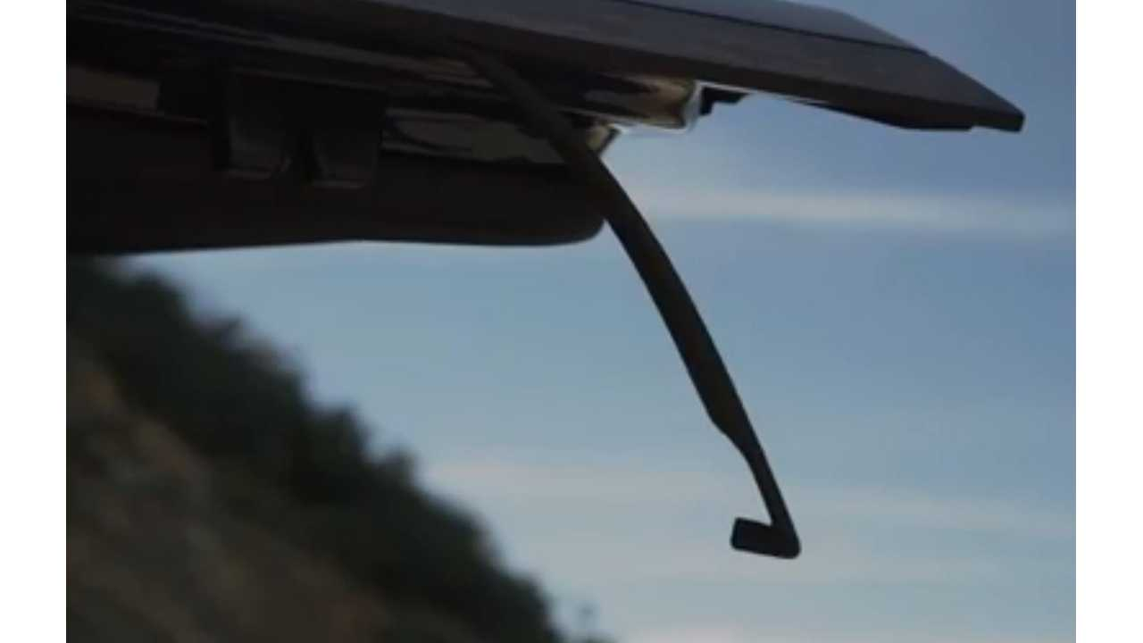 Fortune Video: Tesla Model X Has Impressive Features, But Obvious Flaws