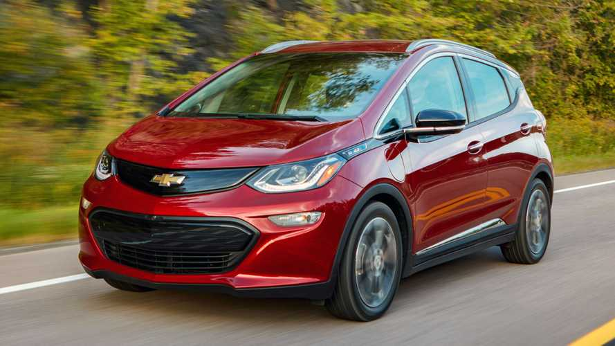 Here Are Some Lesser Known Chevy Bolt EV Features You Might Have Missed