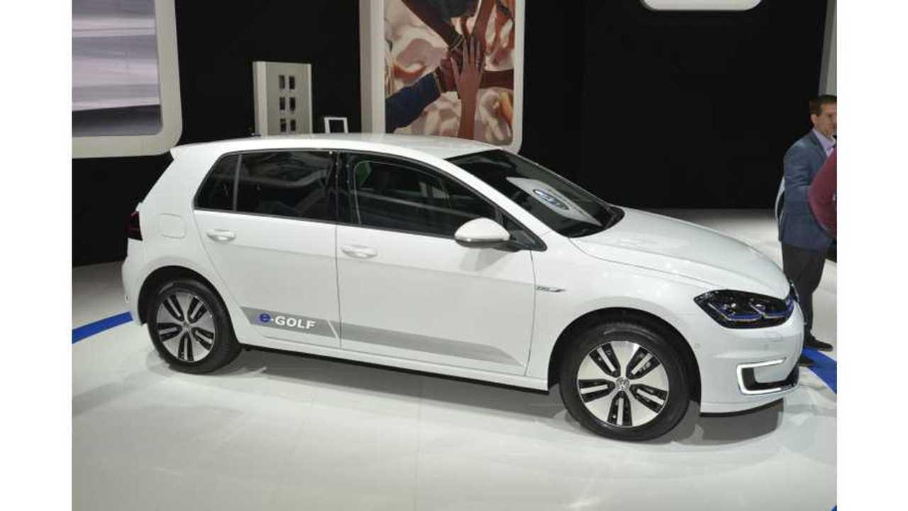 Plug-In Hybrid Car Sales In Germany Down In September