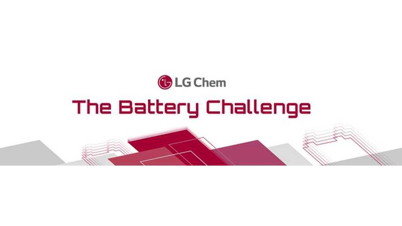 LG Chem Hosts