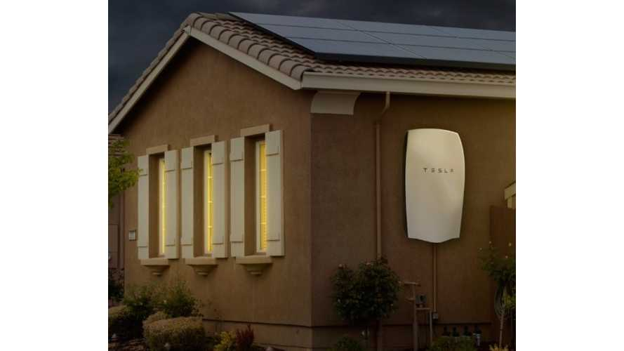 SolarCity Co-Founder Discusses Tesla Powerwall