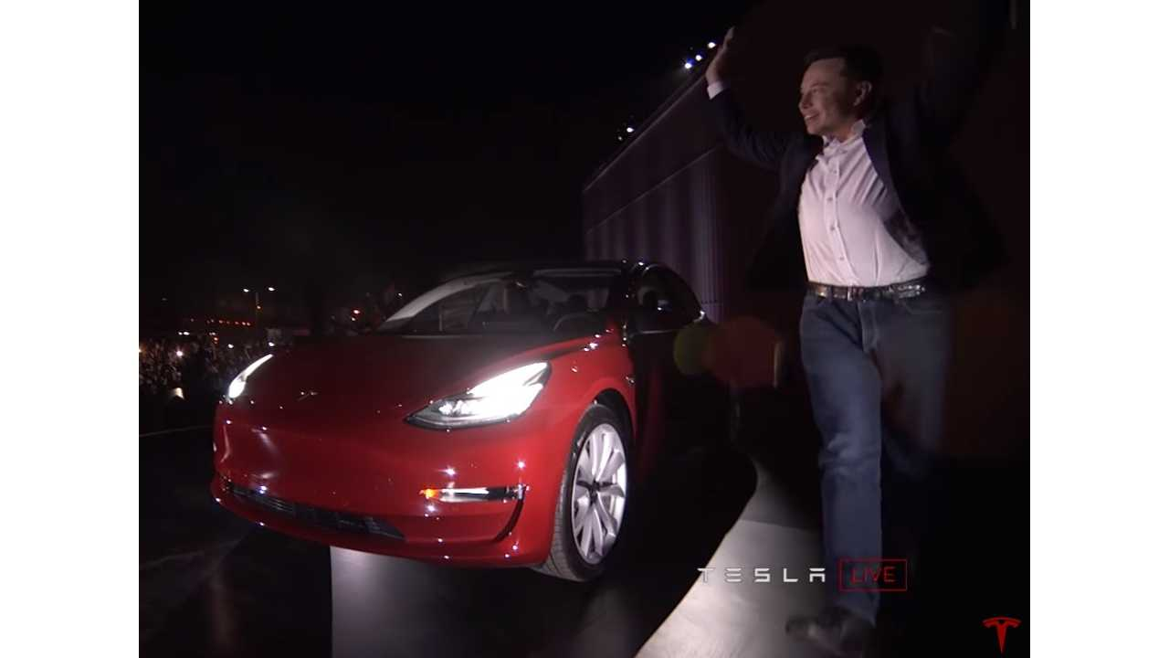 What's In Store For The Future According To Elon Musk?