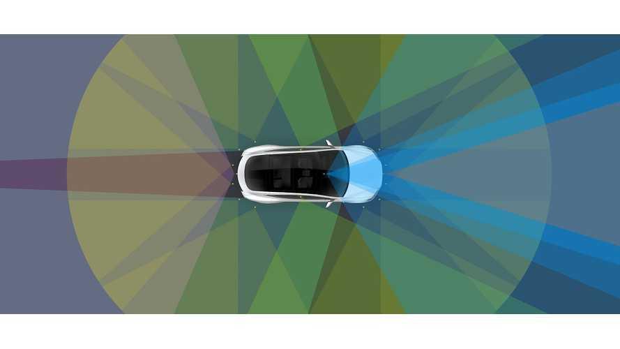 Major Tesla Shareholder To Bring Self-Driving Tech To Market