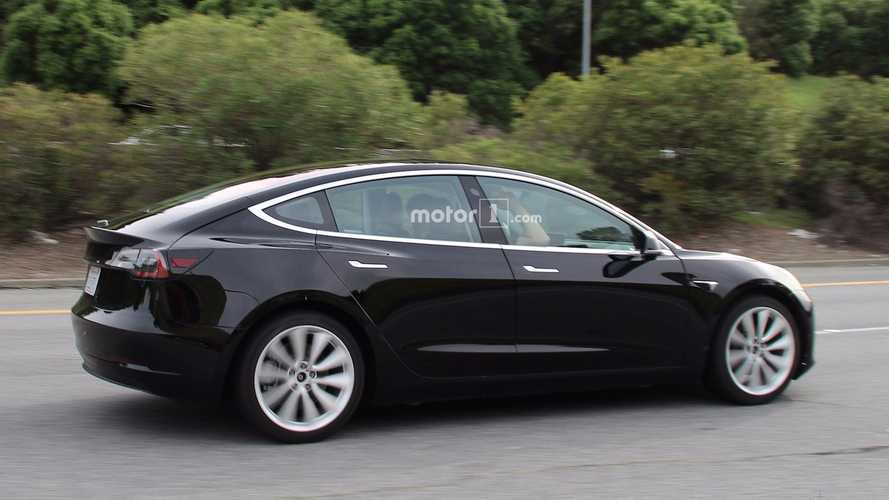 How Will Tesla Pull Off The Model 3's Low Price?