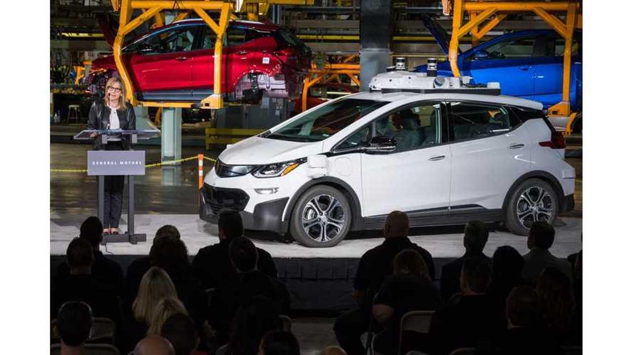 Chevrolet Bolt EV Sales Strengthen Slightly In June, Chevy Volt Lower