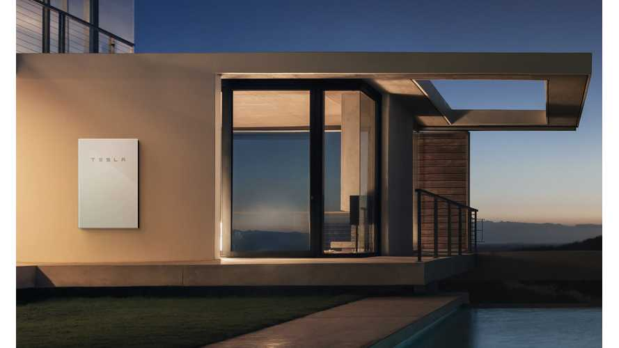Australia Considers Ban On Lithium-Ion In-Home (Garage) Energy Storage Systems? Not Necessarily