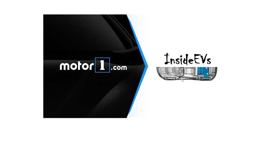 Motor1.com Acquires InsideEVs, Hires Veteran Green Car Journalist Sebastian Blanco