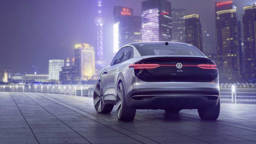 "Volkswagen's ""Transform 2025"" Plan Calls For Automaker To Be #1 For EVs"