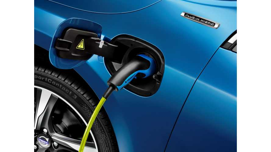 Volvo To Team With Geely For Research, Development and Manufacturing Of Future Electric Vehicles