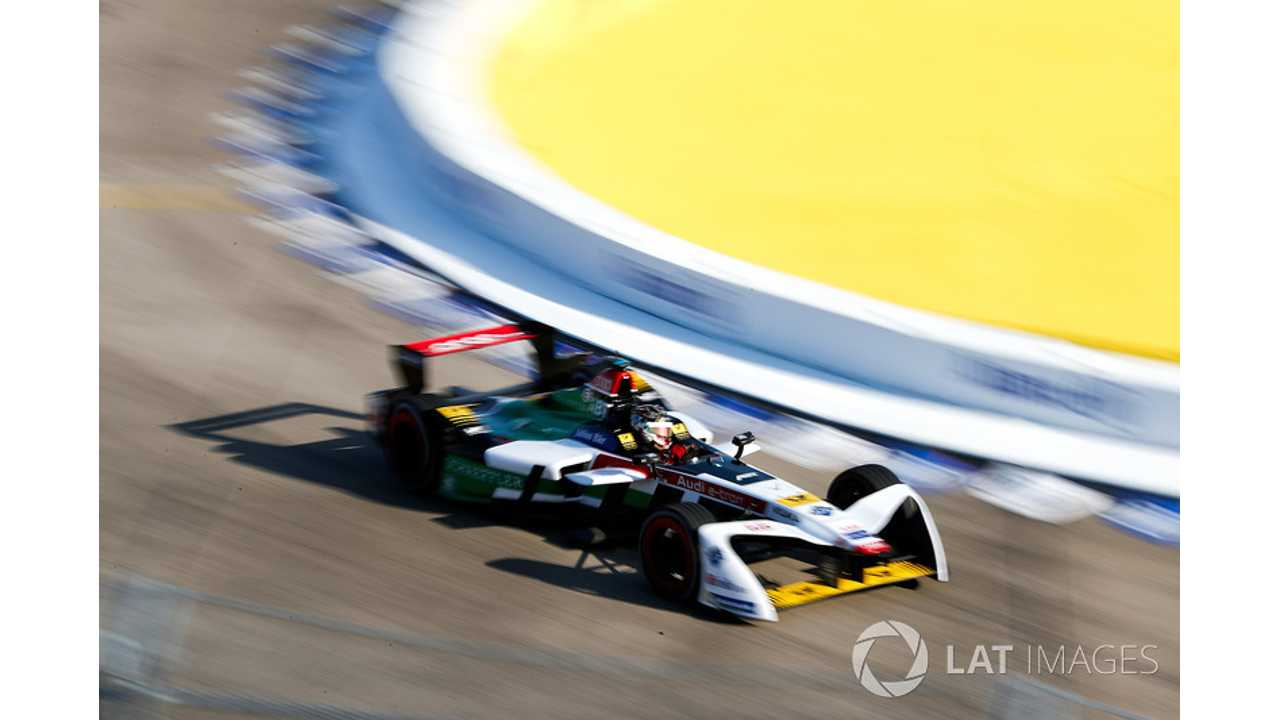 Audi Backs Electric Race Teams To Prep For Future