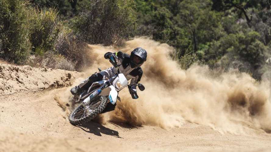 New Alta Motors EXR Tackles Erzberg Rodeo