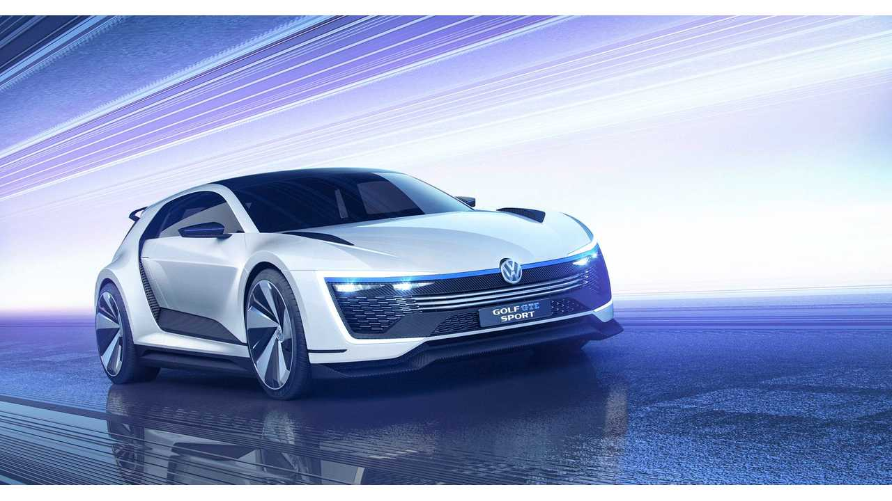 Lux Research: Volkswagen In Strong Position To Go Electric In Wake Of Diesel Scandal