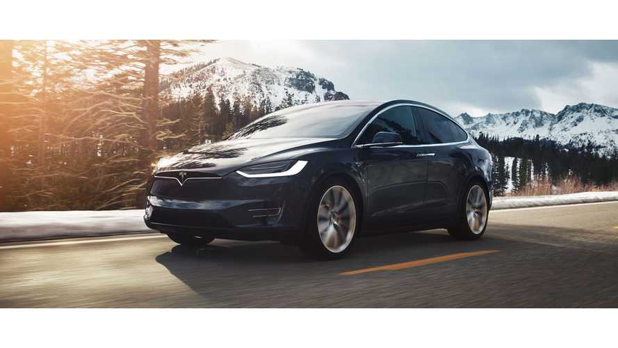 Nearly 16,000 Plug-Ins Sold In Nordic Countries For Q3. Tesla Model X Cannibalizing Model S?