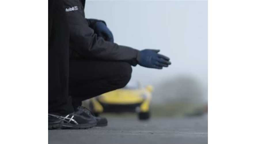 Meet The All-New Ride-On Top Edition McLaren P1 - Video
