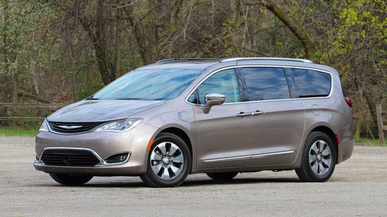 Chrysler Pushes