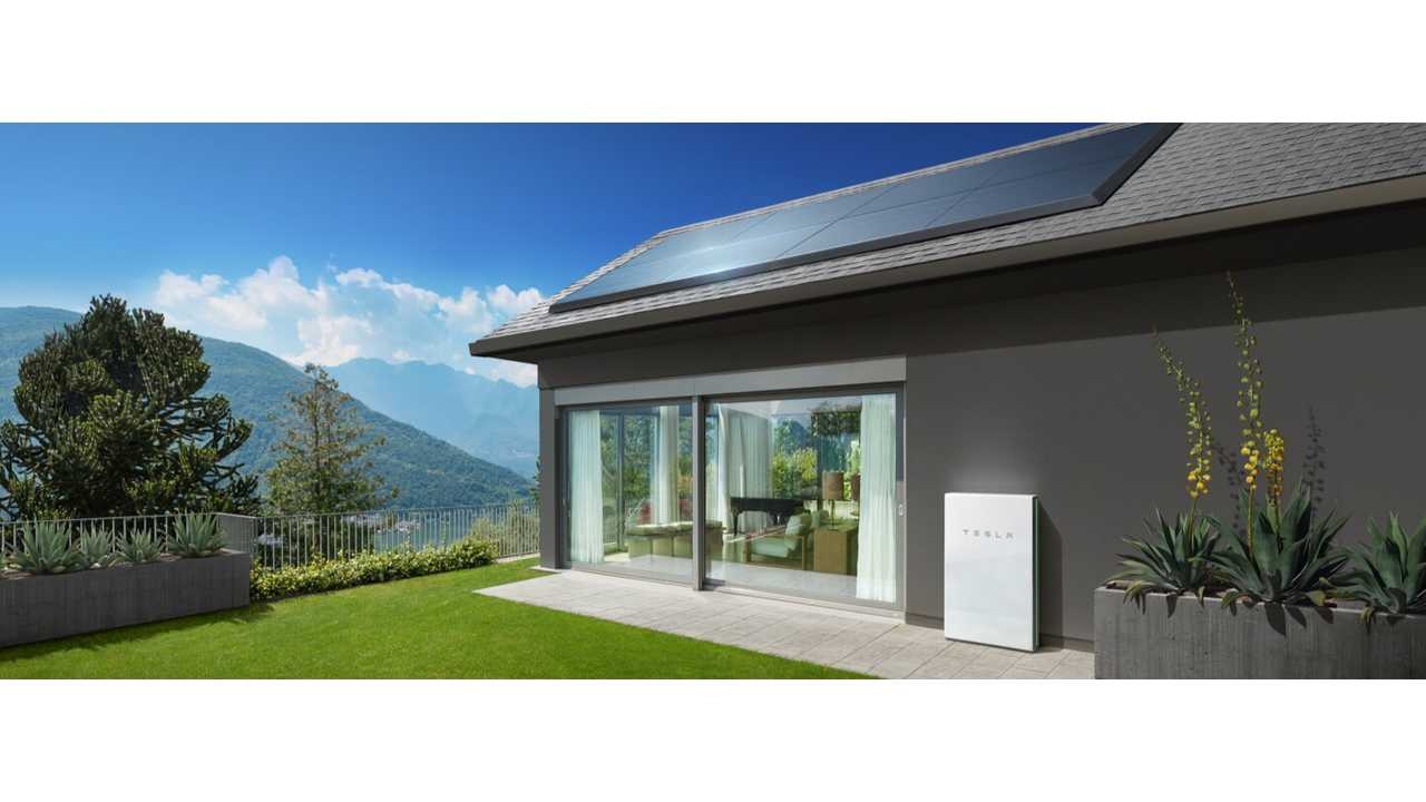 Tesla Solar Panels & Powerwall - pick some up from local Tesla retail outlet today!