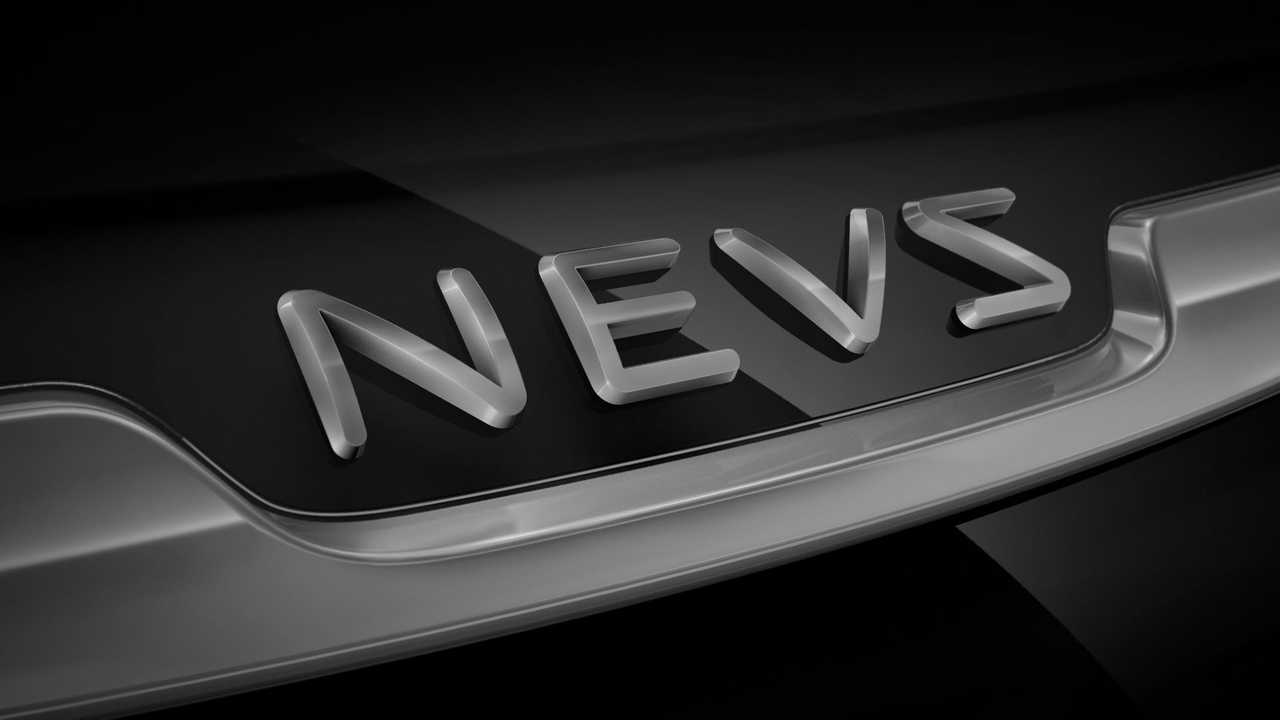 NEVS Partners With Hewlett Packard Enterprise To Accelerate EV Production