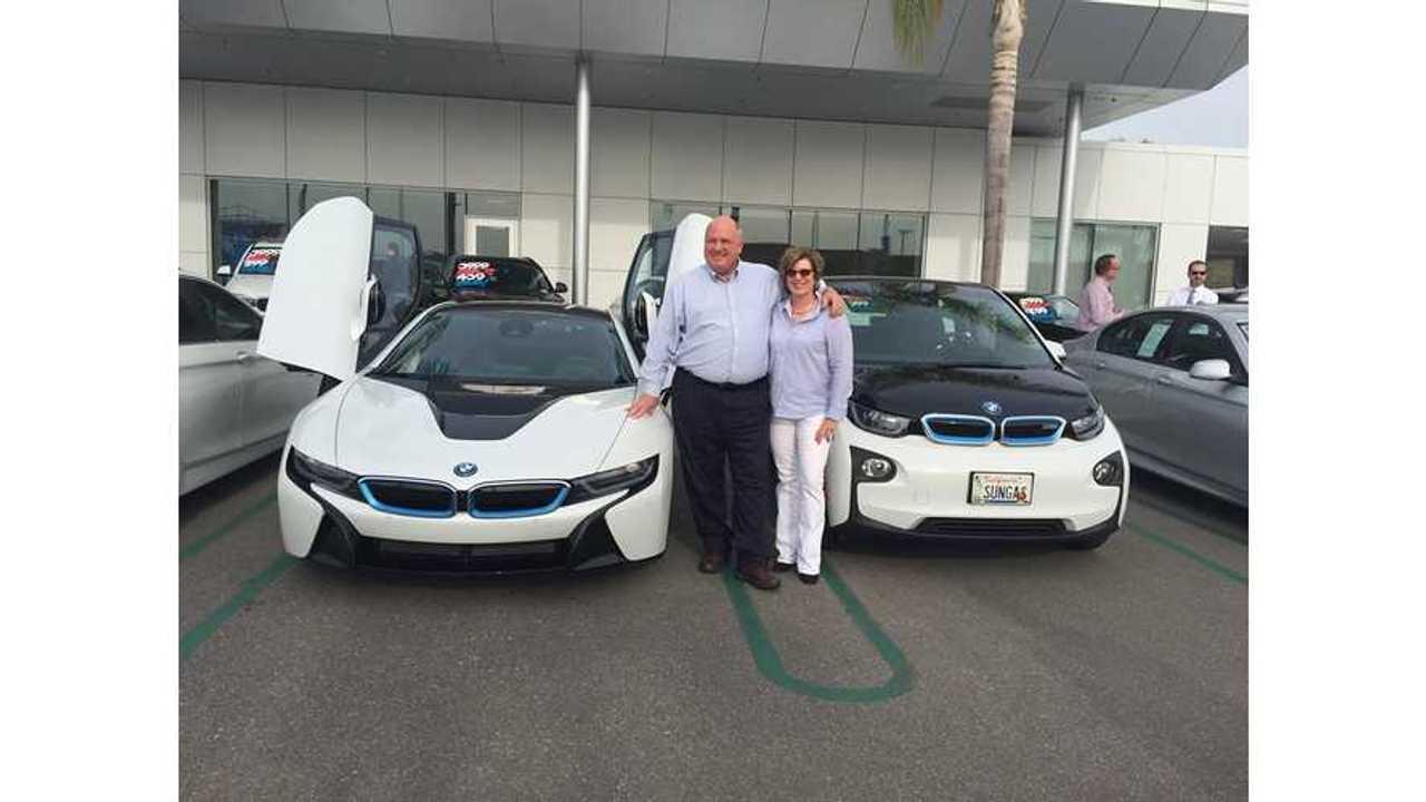 2014 BMW i3 & i8 Long-Term Review - Part 1