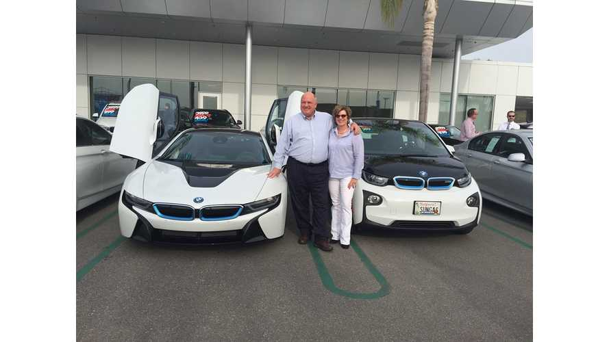 2014 BMW i3 & i8 Long-Term Review - Part 1