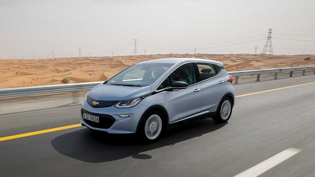 Top 5 Most Reliable Electric Cars For 2018