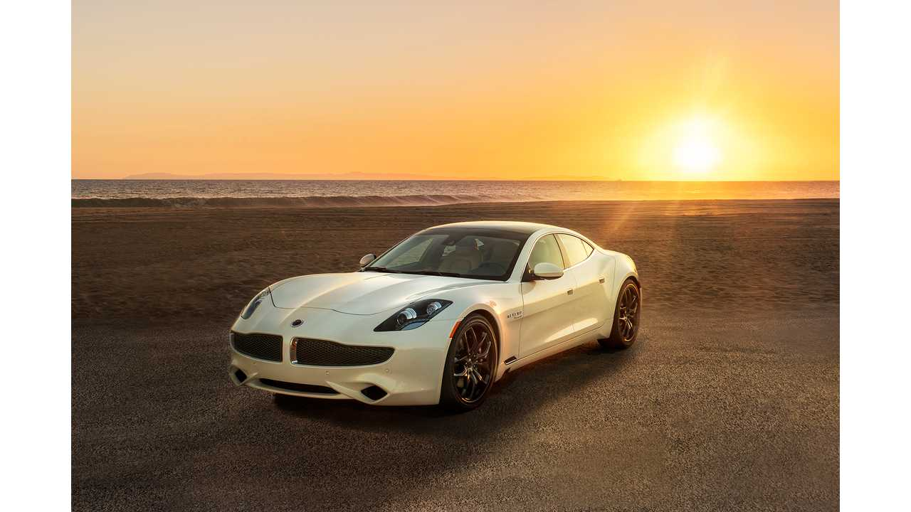 Karma Adds Dealers And Limited Edition Revero Inspired By California Beaches