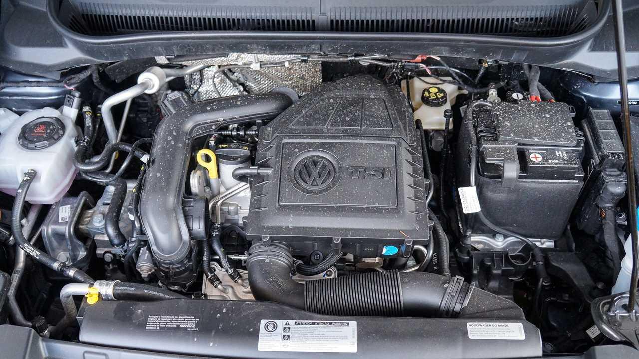 VW TCross Comfortline