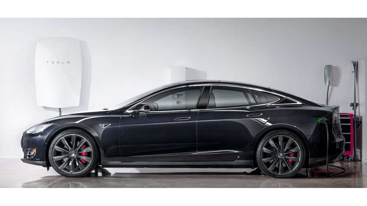 Tesla To Release Powerwall Version 2.0 This Summer
