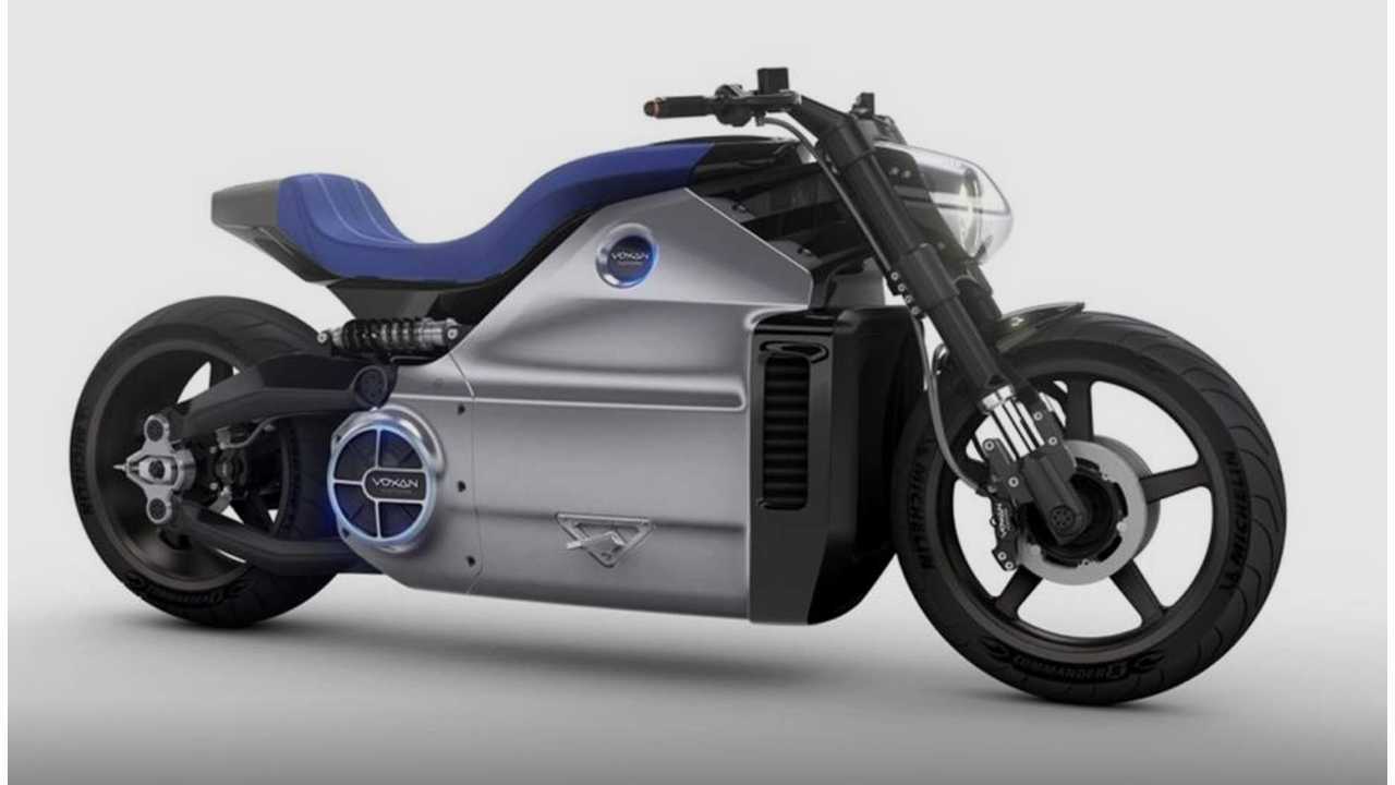 Former MotoGP Champ To Attempt Electric Motorcycle Speed Record