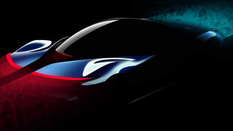 Pininfarina Releases New Teasers Of Sleek Electric Hypercar