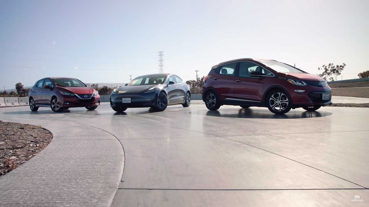 Union Of Concerned Scientists' President: Electric Cars Rock